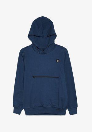 BENSON - Bluza z kapturem - blue