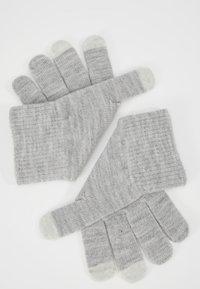 D-XEL - HAROLD - Gloves - grey - 3