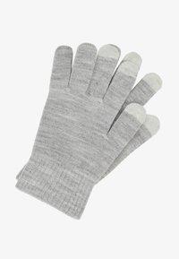 D-XEL - HAROLD - Gloves - grey - 0
