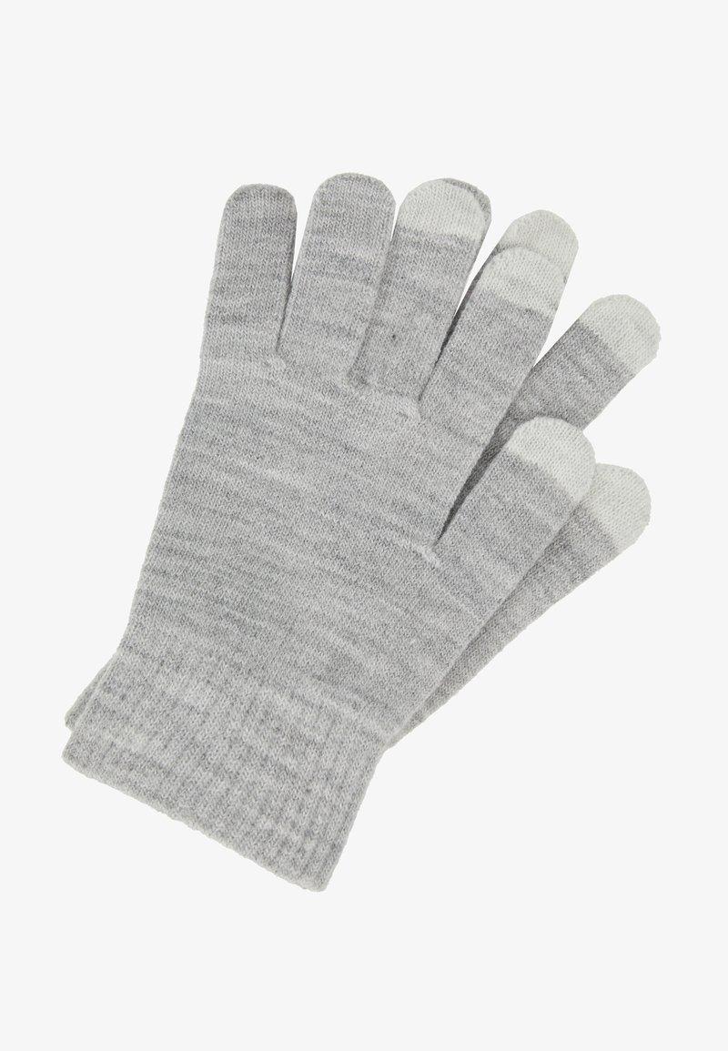 D-XEL - HAROLD - Gloves - grey