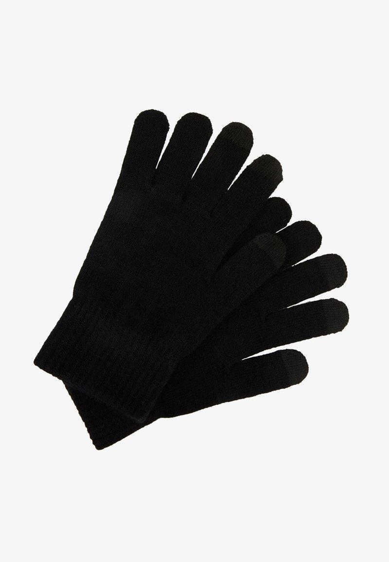 D-XEL - HAROLD - Handsker - black