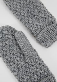 D-XEL - YIKE GLOVES - Moufles - grey - 3