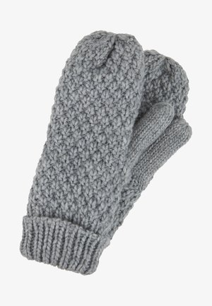 YIKE GLOVES - Fäustling - grey