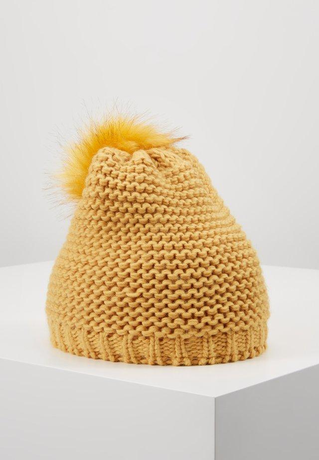 YIKE - Mütze - yellow