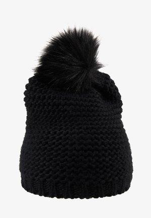 YIKE - Bonnet - black