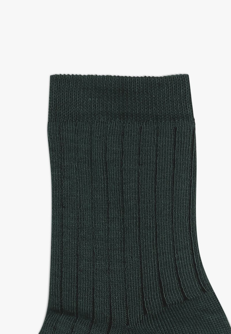 D-XEL - 2 PACK - Socken - bug green/black