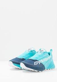 Dynafit - ULTRA 100 - Běžecké boty do terénu - poseidon/silvretta - 2
