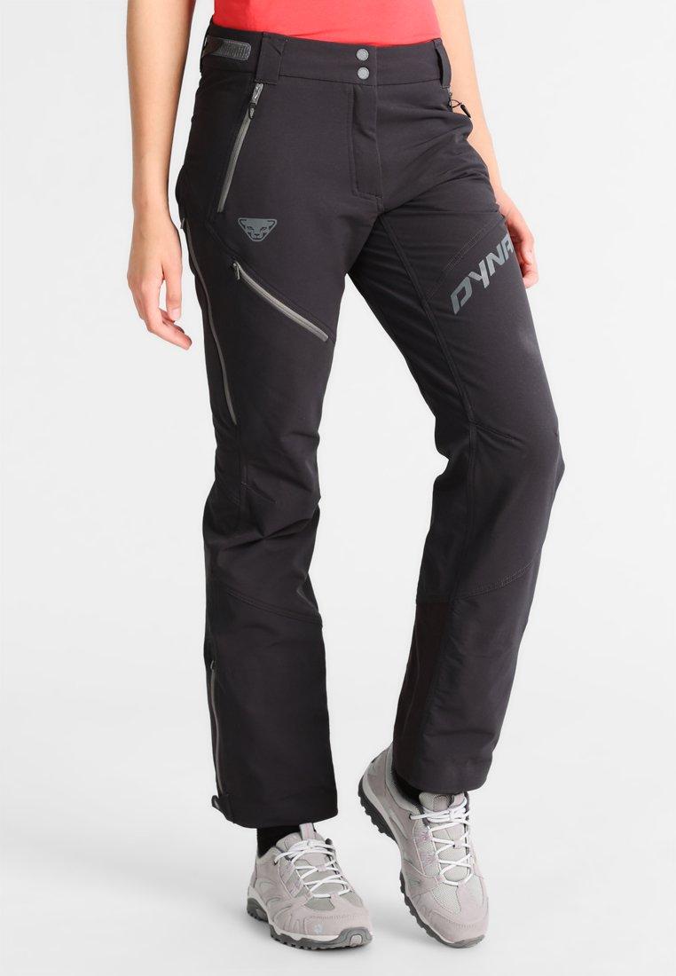 Dynafit - MERCURY - Pantaloni - asphalt