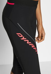 Dynafit - ALPINE - 3/4 sports trousers - black out - 4
