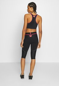Dynafit - ALPINE - 3/4 sports trousers - black out - 2