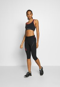 Dynafit - ALPINE - 3/4 sports trousers - black out - 1