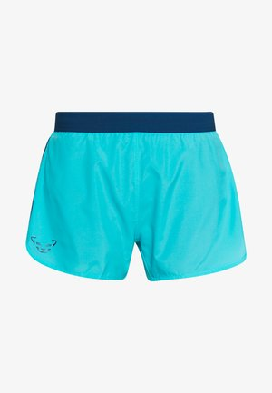 ALPINE PRO - Sports shorts - silvretta