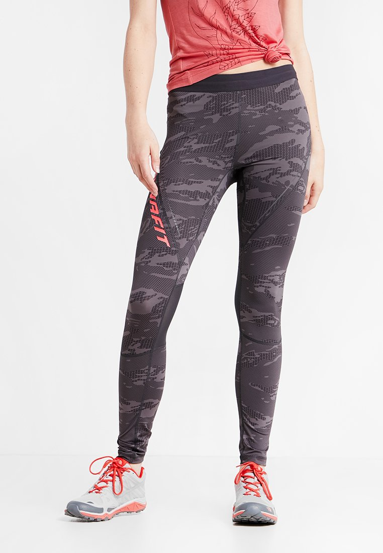 Dynafit - ULTRA CAMO - Tights - magnet