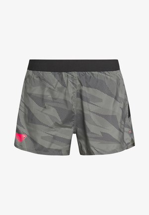 VERT SHORTS - Sports shorts - quiet shade
