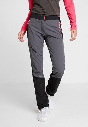 TRANSALPER PRO - Outdoor trousers - magnet