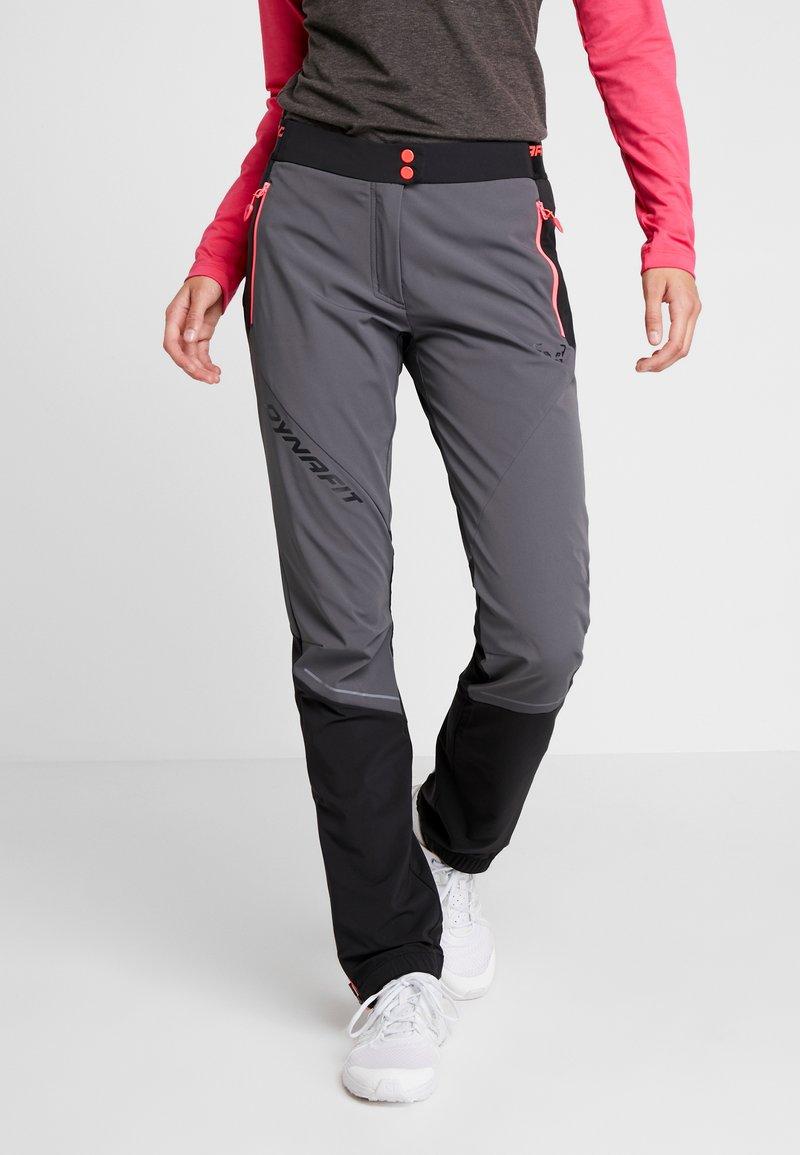 Dynafit - TRANSALPER PRO - Outdoor trousers - magnet