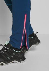 Dynafit - TRANSALPER - Trousers - poseidon - 3