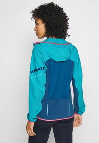 Dynafit - TRANSALPER - Outdoor jacket - silvretta - 2