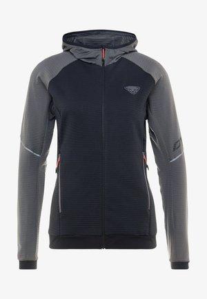 SPEED THERMAL HOODED - Fleece jacket - magnet