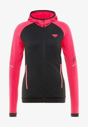 SPEED THERMAL HOODED - Forro polar - lipstick