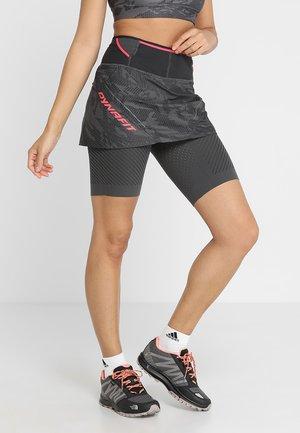 GLOCKNER ULTRA SKIRT - Sports skirt - magnet camo