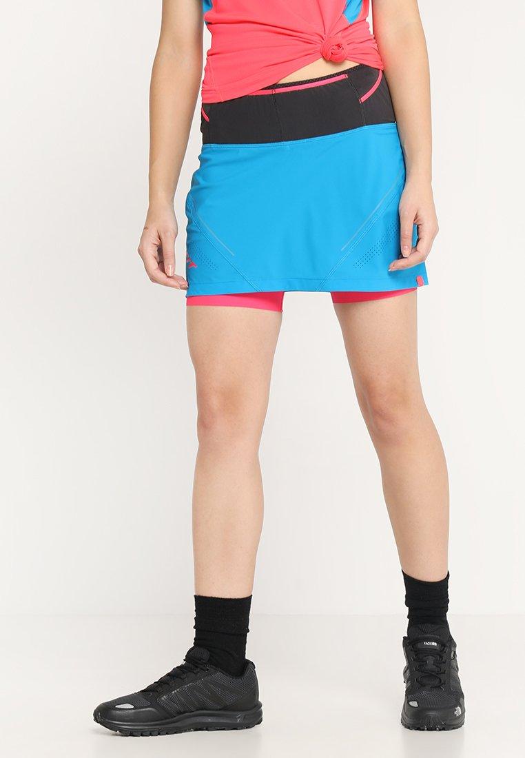 Dynafit - ULTRA  - Sportovní sukně - methyl blue