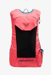 Dynafit - TRANSALPER 18 - Reppu - fluorecent pink/asphalt - 6