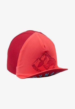 PERFORMANCE VISOR CAP 3 PACK - Kšiltovka - fluor pink
