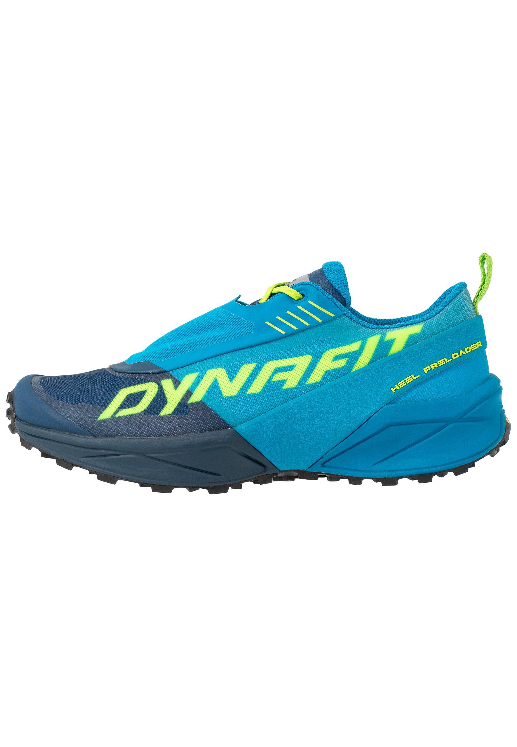 Dynafit Ultra 100 - Løpesko For Mark Shocking Orange/orion Blue