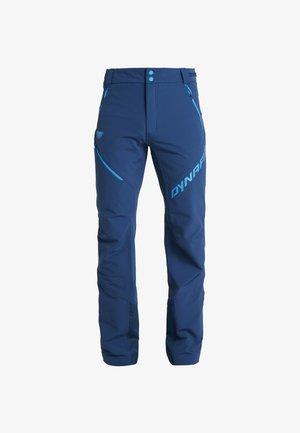 MERCURY  - Spodnie narciarskie - poseidon