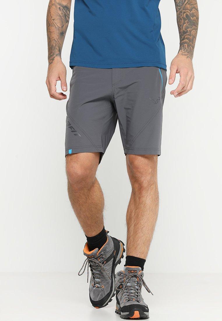 Dynafit - TRANSALPER LIGHT  - Pantalones montañeros cortos - magnet