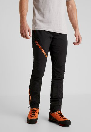 SPEEDFIT - Broek - black out