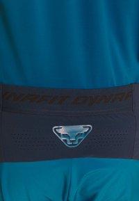 Dynafit - TRANSALPER - Spodnie materiałowe - mykonos blue - 7
