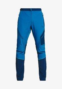 Dynafit - TRANSALPER - Spodnie materiałowe - mykonos blue - 6