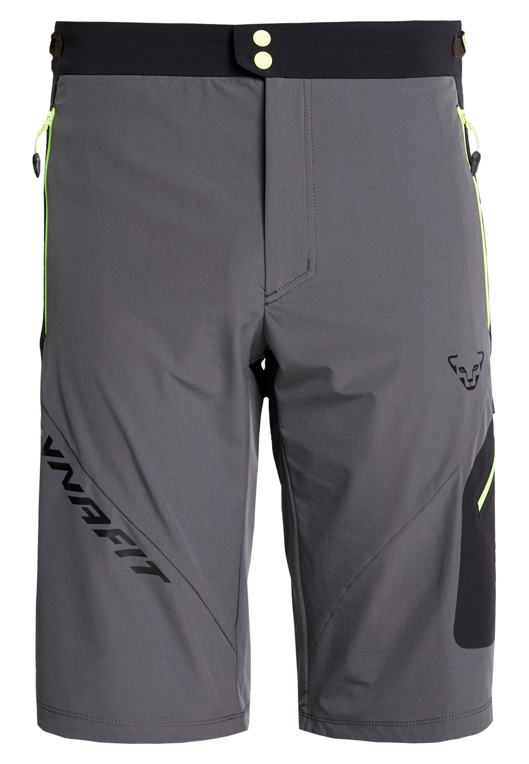 Dynafit TRANSALPER SHORTS - Pantaloncini sportivi - magnet
