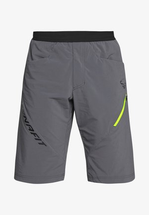 TRANSALPER HYBRID SHORTS - Sports shorts - magnet