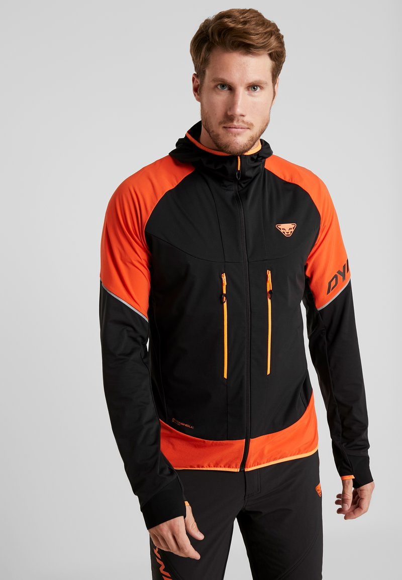 Dynafit - SPEED  - Veste softshell - dawn