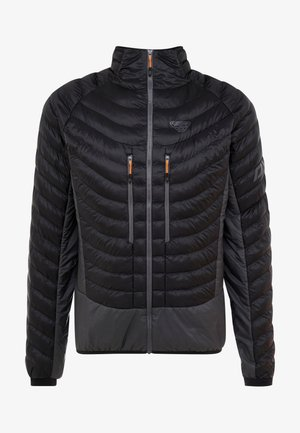 LIGHT INSULATION - Outdoorjas - black out