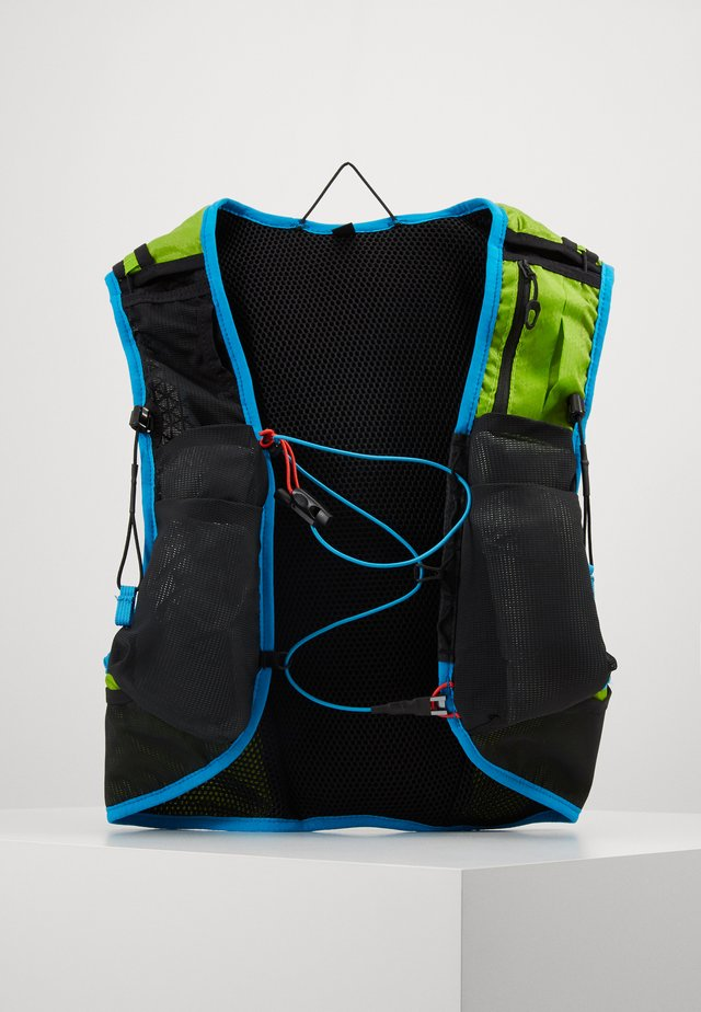 ULTRA 15 - Rucksack - lambo green/methyl blue