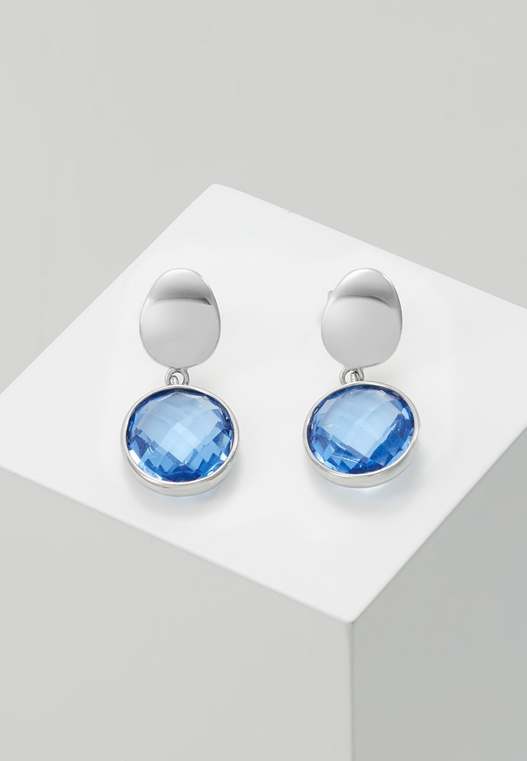 Dyrberg/Kern - SALONI - Pendientes - blue