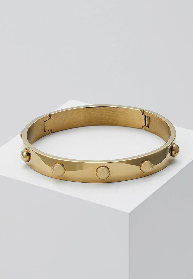Dyrberg/Kern - DOTT - Armband - shiny gold-coloured