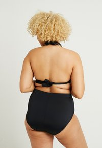 Elomi - ESSENTIALS CLASSIC BRIEF - Bikini bottoms - black - 2