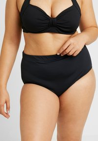 Elomi - ESSENTIALS CLASSIC BRIEF - Bikini bottoms - black - 0