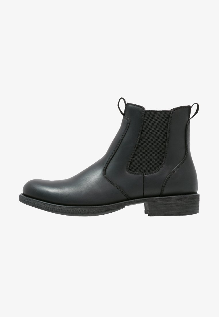 Eastland - DAILY DOUBLE - Classic ankle boots - black