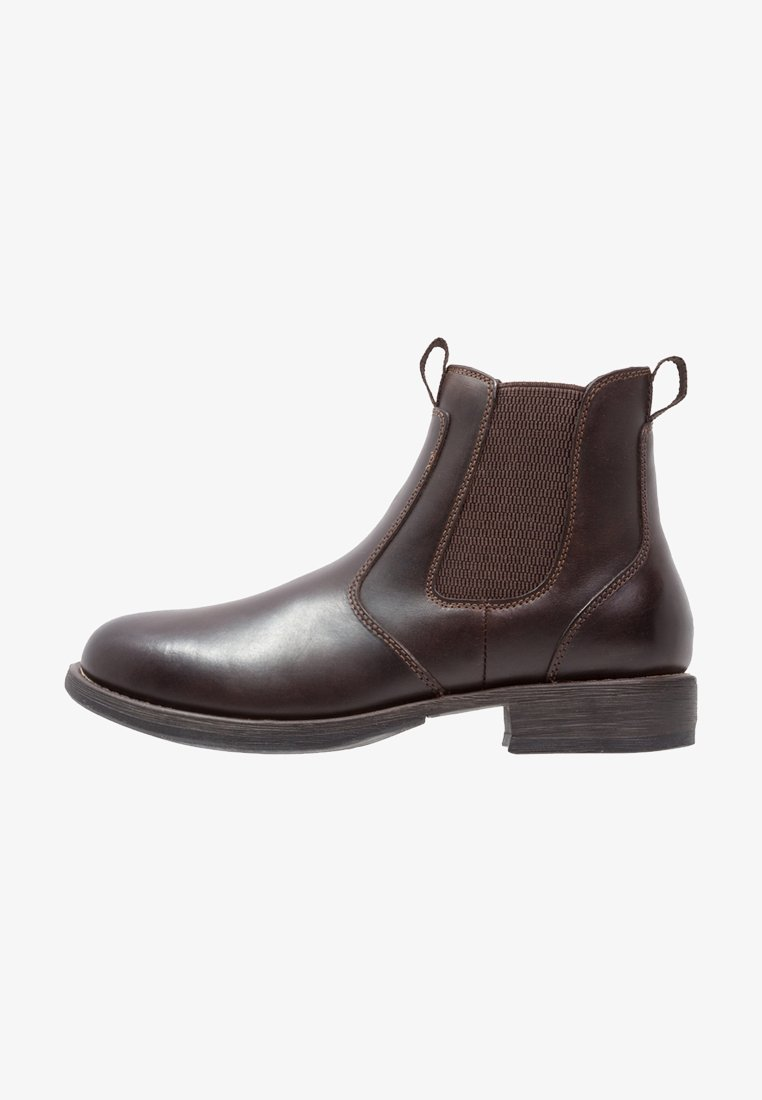 Eastland - DAILY DOUBLE - Classic ankle boots - dark brown