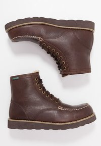 Eastland - LUMBER UP - Bottines à lacets - brown - 1