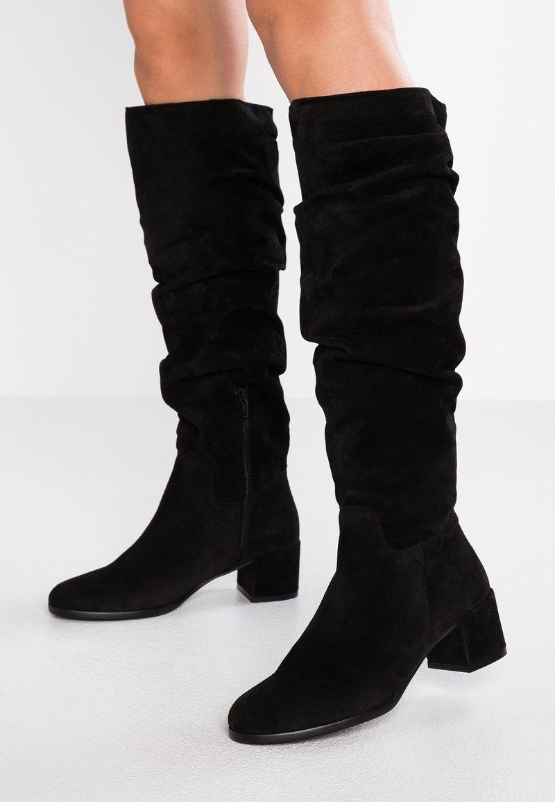 Élysèss - Boots - nero