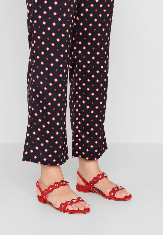 Sandals - amalfi