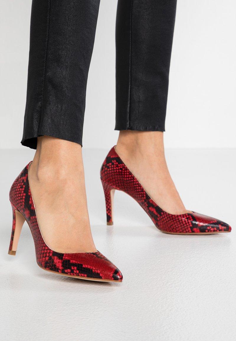 Élysèss - High heels - red