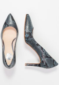 Élysèss - High heels - navy - 3